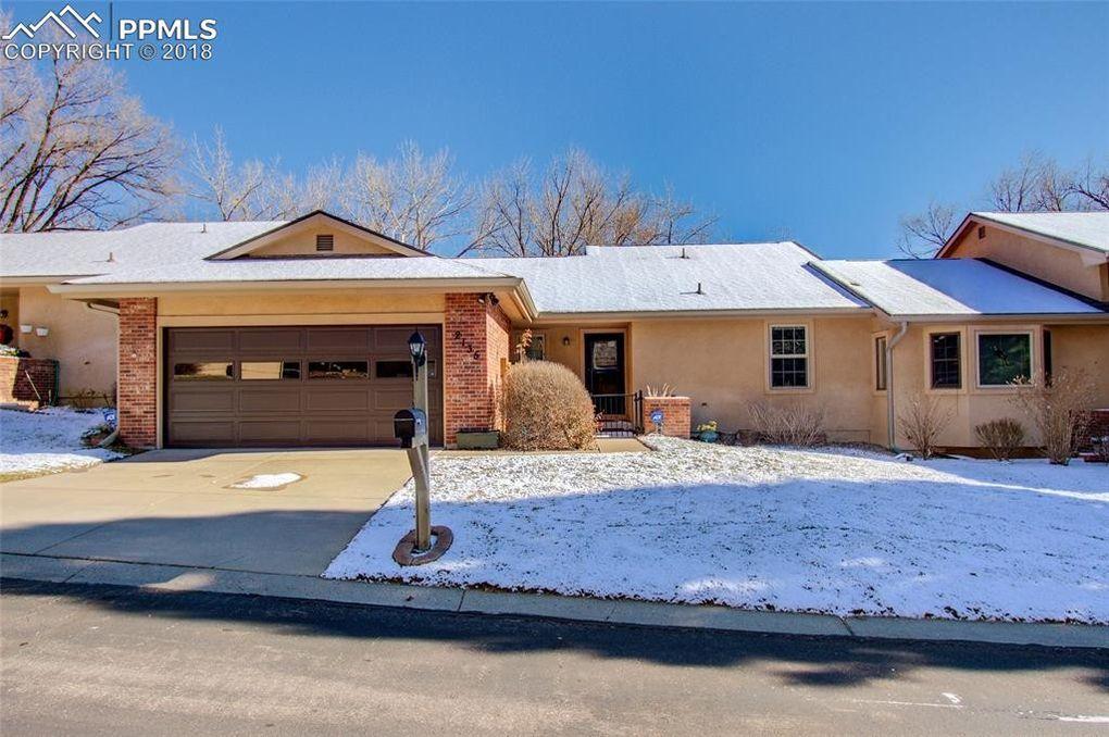 2135 Glenhill Rd, Colorado Springs, CO 80906