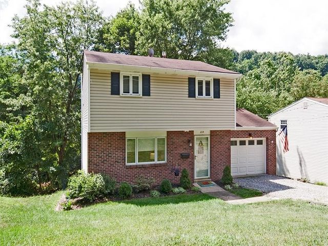 228 lehr ave shaler township pa 15223 home for sale and real estate listing