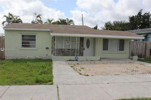 Photo of 6224 Dawson St, Hollywood, FL 33023