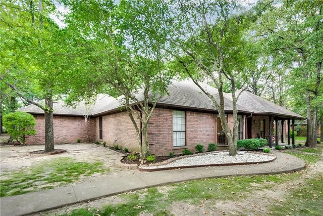 1091 Timber Creek Cir Kaufman, TX 75142