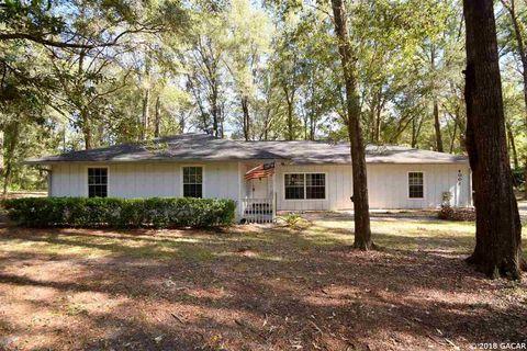4001 Sw 100th Way Gainesville FL 32608