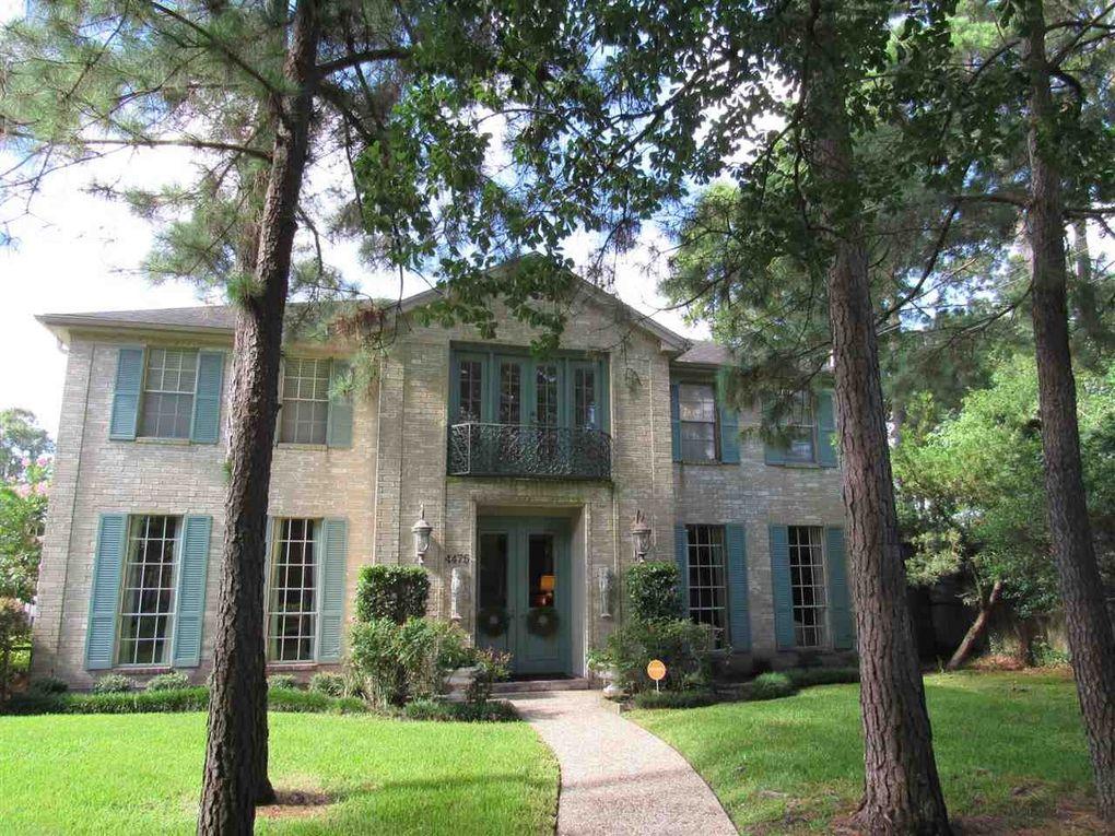 4475 Thomas Park, Beaumont, TX 77706