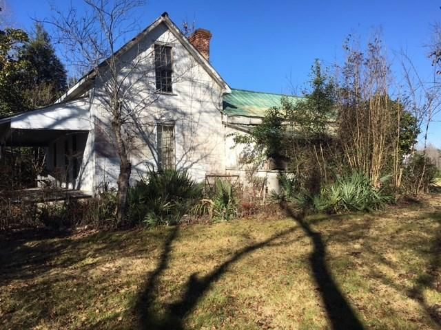 Property For Sale In Iva Sc