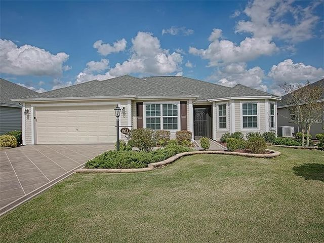The Villages Florida Home For Rent