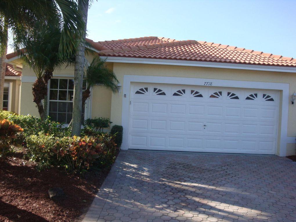 7718 Cherry Blossom St, Boynton Beach, FL 33437