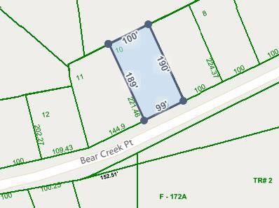 1237 Bear Creek Rd, Cookeville, TN 38506