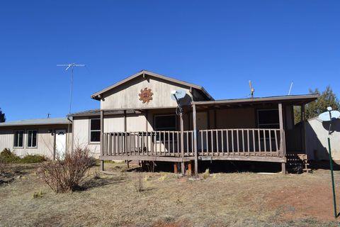 Photo of 4 Benigna Rd, Glorieta, NM 87535