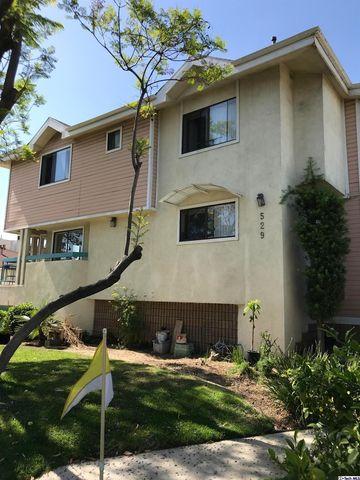529 Ivy St Apt 1, Glendale, CA 91204