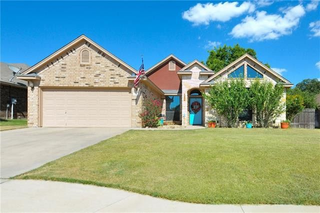 Homes For Sale In Weatherford Tx Trulia