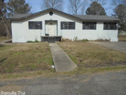 Photo of 5305 W 4th Ave, Pine Bluff, AR 71602