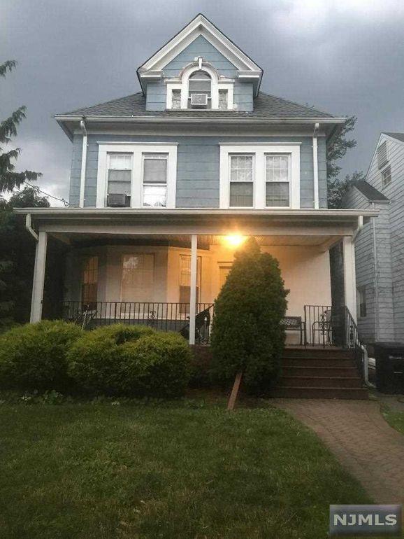 5 Carlton Pl Passaic, NJ 07055