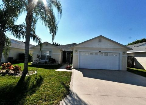 6731 Alheli, Fort Pierce, FL 34951