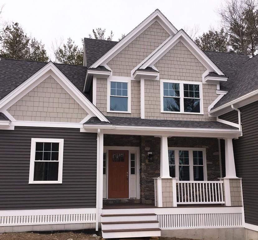 New Homes For Sale In Middleton Ma