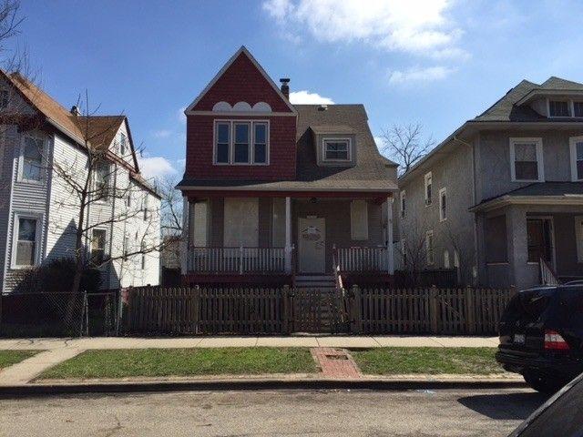 847 N Latrobe Ave Chicago, IL 60651