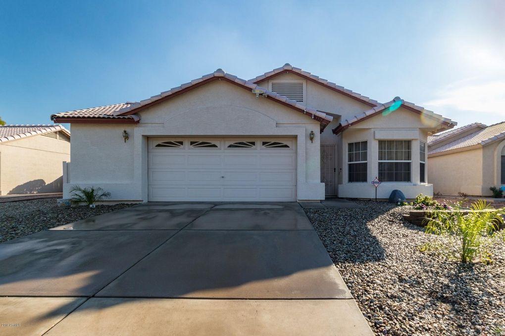5157 W Pontiac Dr, Glendale, AZ 85308
