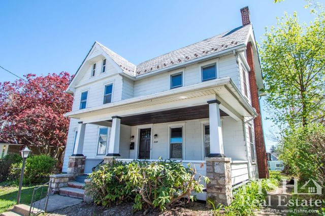 1022 hepburn st williamsport pa 17701 home for sale for Fish real estate williamsport pa
