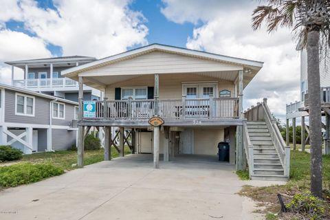 328 E Beach Dr, Oak Island, NC 28465