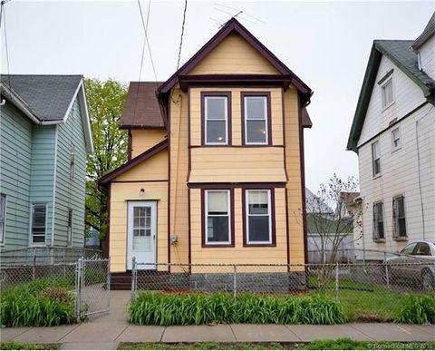1141 Kossuth St, Bridgeport, CT 06608