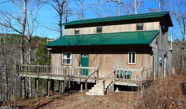 unk highway 9 shirley ar 72153 1 beds 2 baths home