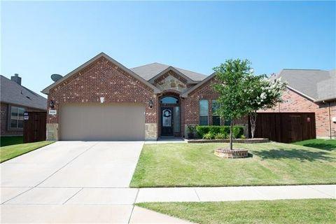 5832 Haven Lake Way, Fort Worth, TX 76244