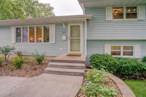 843 Barbara St, Sun Prairie, WI 53590