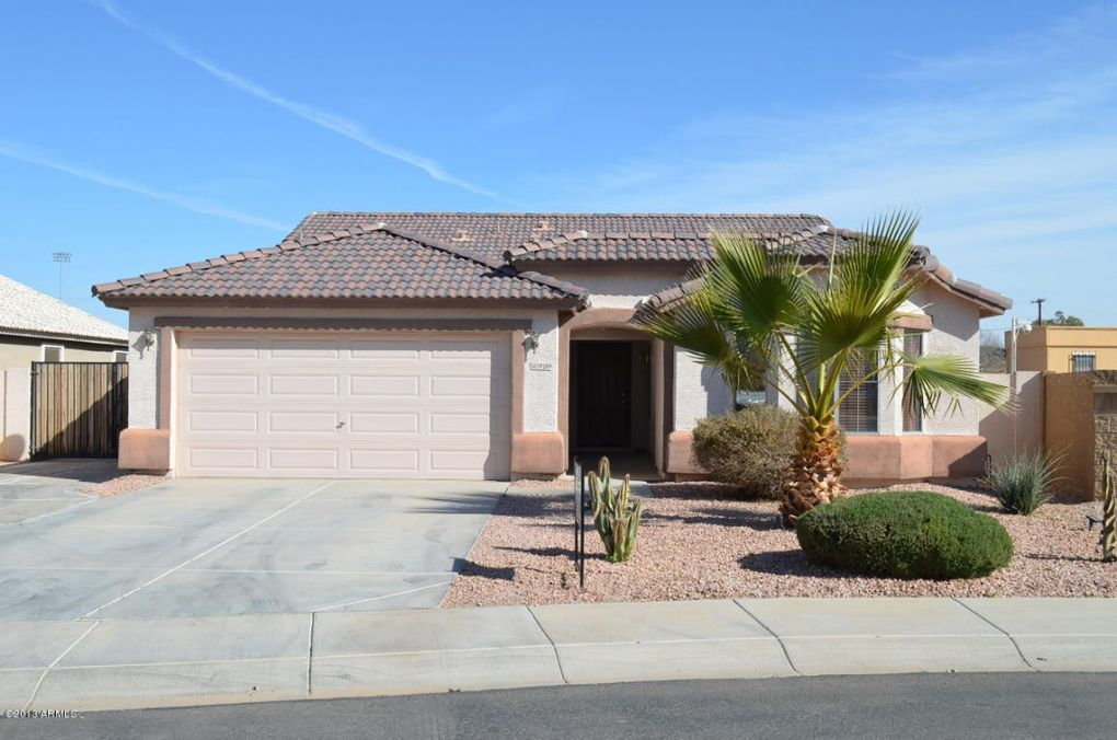 19289 N Madison Rd, Maricopa, AZ 85139