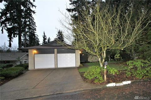 16611 Se 31st St, Bellevue, WA 98008