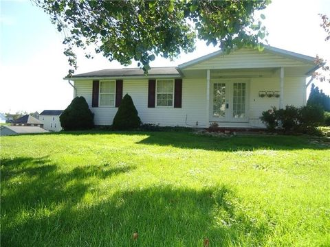 334 Summit Aly, Worthington, PA 16262