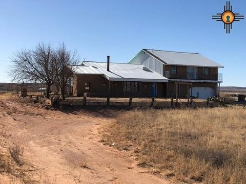 4282 Zuni St, Tucumcari, NM 88401