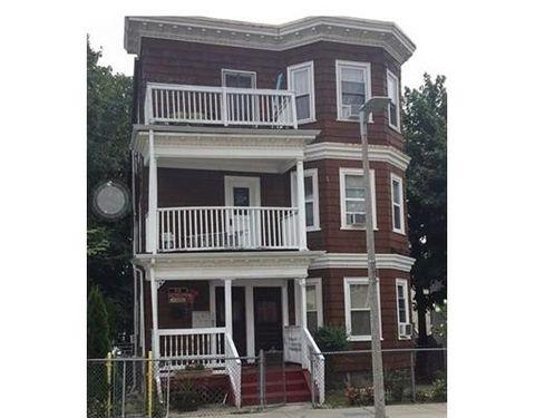 9 9 A Levant St, Boston, MA 02122