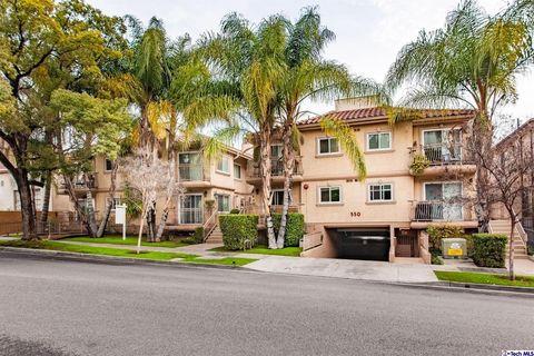 Photo of 550 E Santa Anita Ave Unit 104, Burbank, CA 91501