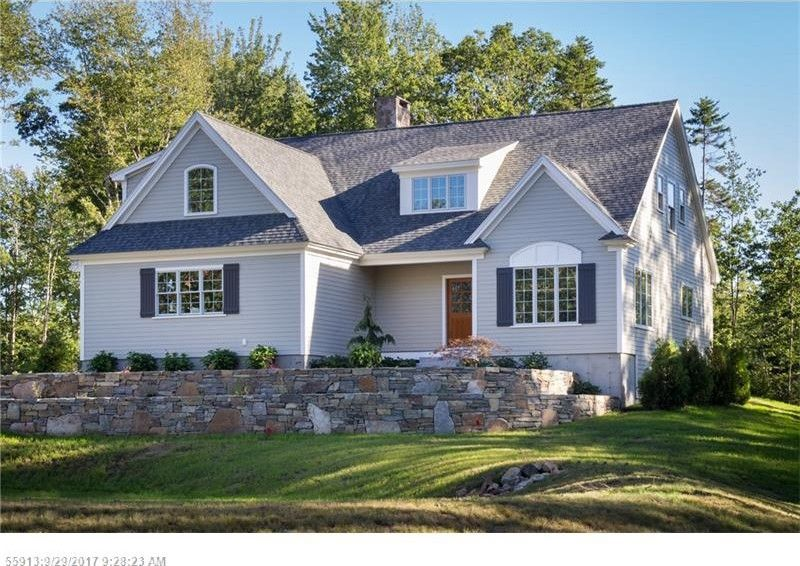 11 Reid Ln Kennebunkport ME realtor