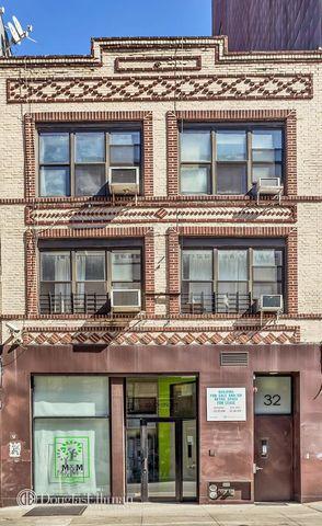 32 Orchard St, New York, NY 10002