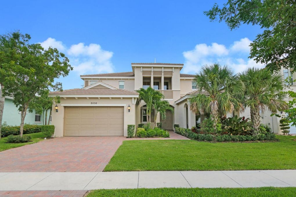 2536 Cooper Way, Wellington, FL 33414