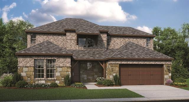 901 Lawndale St, Celina, TX 75009