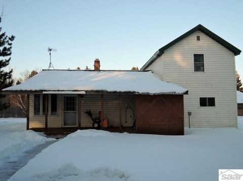 52480 Wisconsin Ave, Drummond, WI 54832