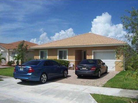 23108 Sw 108th Ct, Miami, FL 33170
