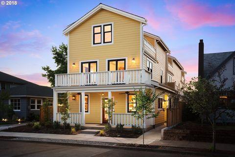 1811 N Colfax St, Portland, OR 97217