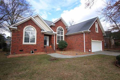 1107 Yellowstone Dr, Florence, SC 29505