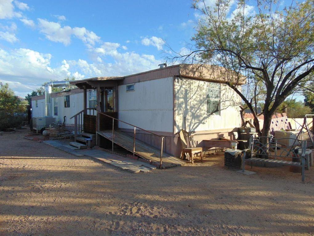 12465 W Payton Pl, Tucson, AZ 85743