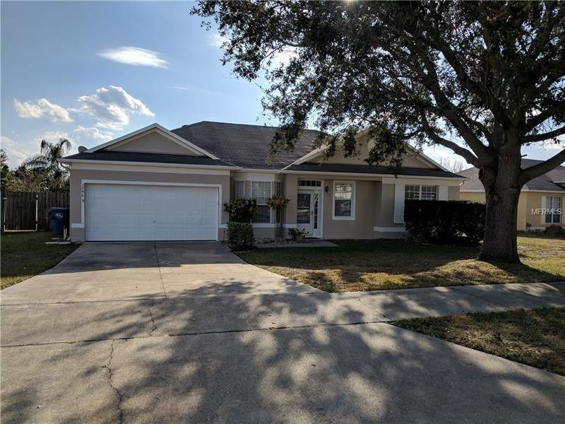 1546 Sarus Ave, Groveland, FL 34736