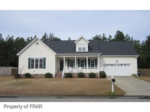 8729 Looking Glass Rd, Linden, NC 28356