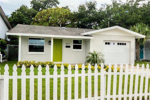Photo of 657 58th St S, Gulfport, FL 33707