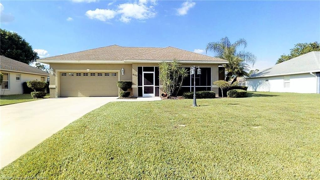 622 Maravilla Ave, Sebring, FL 33875