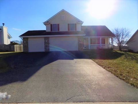 Photo of 4077 Berkshire Way, Rockton, IL 61072