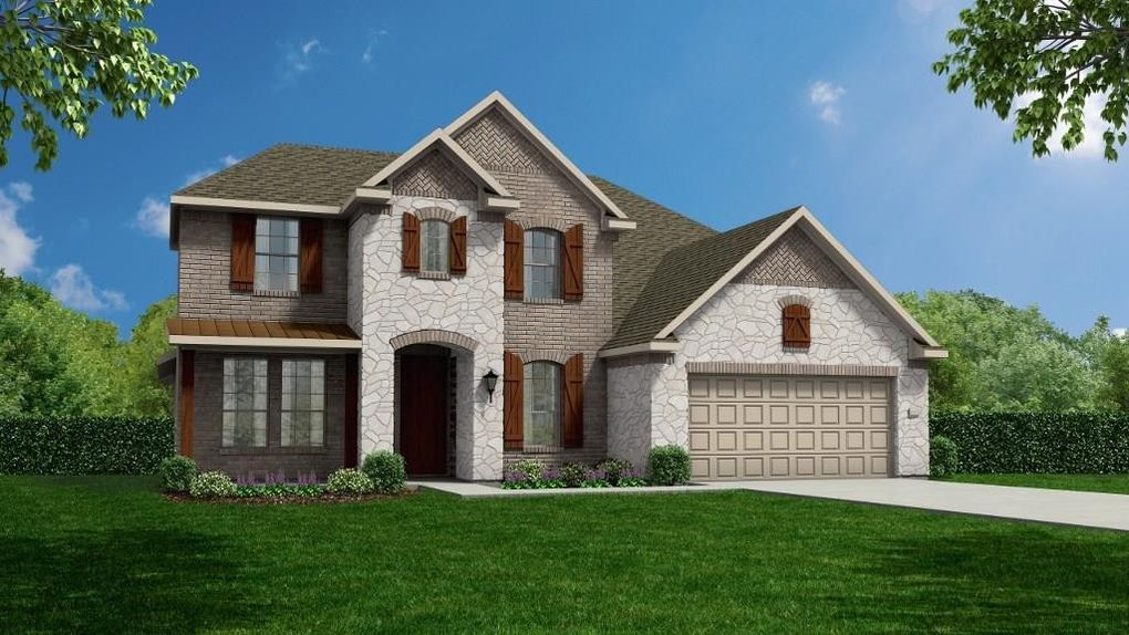 27907 Middlewater View Ln Katy, TX 77494
