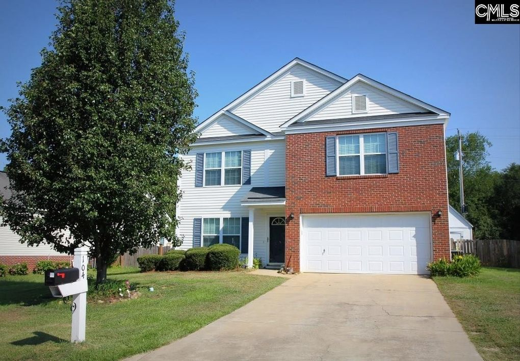 104 Eagle Pointe Dr, Chapin, SC 29036