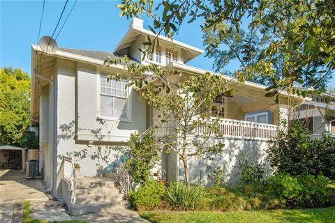 Photo of 1522 Pine St, New Orleans, LA 70118