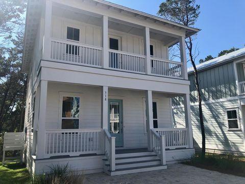 Photo of 318 Grande Pointe Cir Lot 106, Inlet Beach, FL 32461