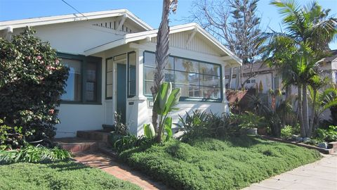 1819 21 Cable St, San Diego, CA 92107